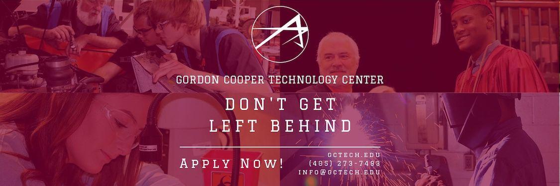 Gordon Cooper 1125