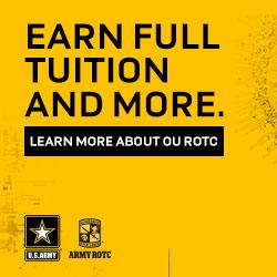 OU ROTC 2021 - 250