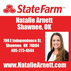 Natalie Arnett 250